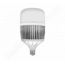 Лампа диодная HP 80Вт Е27/40 6500К 6800Лм Союз T135 (10)