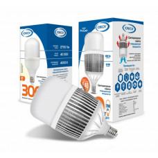 Лампа диодная HP 150Вт E40 6500К 12800Лм Ionich T168 (25)