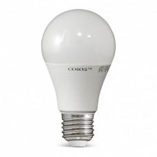 Лампа диодная A55 7Вт Е27 4000К 630Лм Ionich (100)