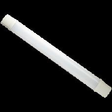 Светильник линейный IP65 Ecola 40Вт 6500К 3200Лм 1245x60x30мм (30)