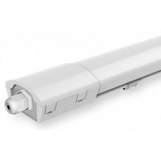 Светильник Wolta 18Вт 6500K 2160Лм IP65 590x60x33мм (20)