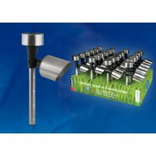 Светильник на солнечной батарее Uniel USL-C-690 6500К 37см 100мАч сталь IP44 (24)