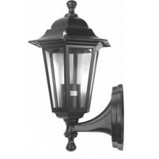 Светильник уличный настенный Е27 Camelion 4101 С02 60Вт чёрный (10)*