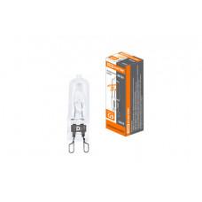 Лампа TDM JCD 220V 40W G9 прозрачная (20)