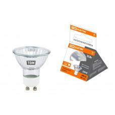 Лампа TDM JCDRC 220V 50W GU10 (10/200)