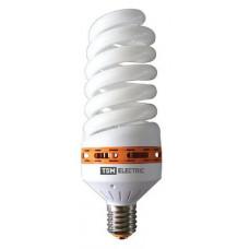 Лампа КЛЛ. 105Вт Е40 4000К FS TDM (20)