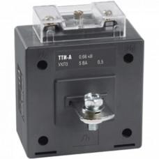 Трансформатор IEK ТТИ-А 600/5А 5ВА/0,5S (1)