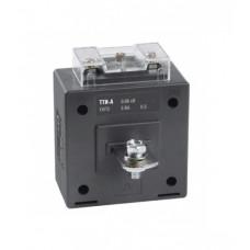 Трансформатор IEK ТТИ-А 100/5А 5ВА/0,5 (1)