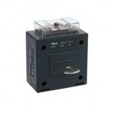 Трансформатор IEK ТТИ-А 150/5А 5ВА/0,5S (1)