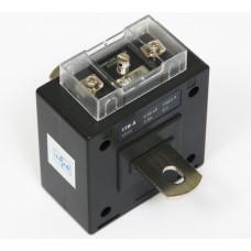 Трансформатор IEK ТТИ-А 250/5А 5ВА/0,5S (1)