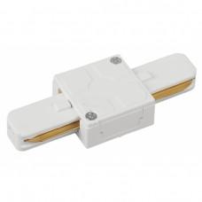 Коннектор Эра TR7- C 2W I-прямой 93х35х17мм белый (100)
