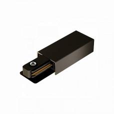 Ввод питания для шинопровода WTL-PI/02B черный