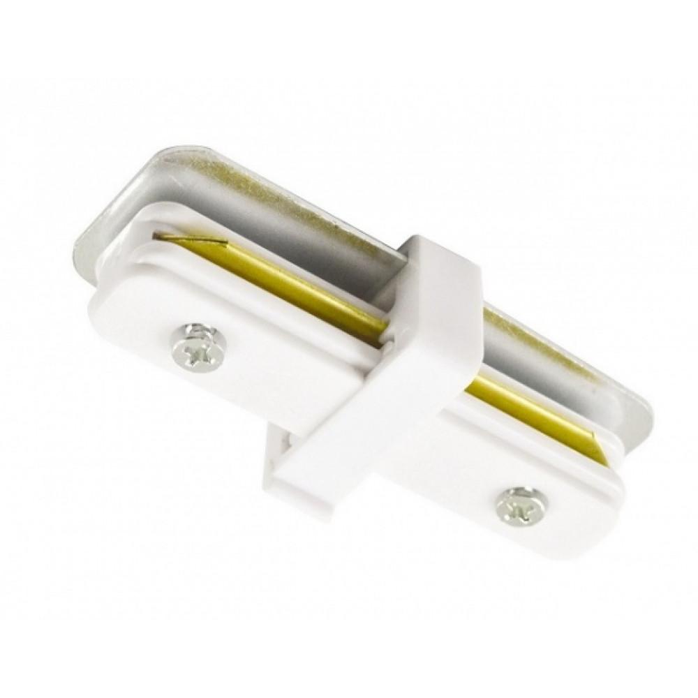 Коннектор ASD LLT SC-1 прямой белый (10)