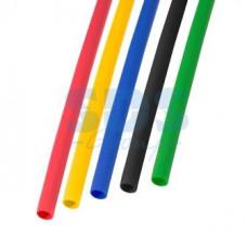 Набор ТУТнг Rexant 5/2.5 5цветов упак 50шт по 1м (30)
