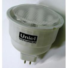 Лампа Uniel ESL-JCDR-7/4200/GU5.3 А (50)
