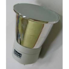 Лампа Uniel ESL-JCDR FR-7/2800/GU5.3 (50)
