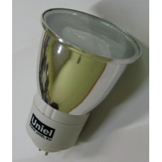 Лампа Uniel ESL-JCDR CL-7/4200/GU5.3 (50)