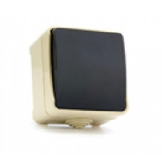 Выключатель Smartbuy Сатурн белый 1кл IP54 (18/216)