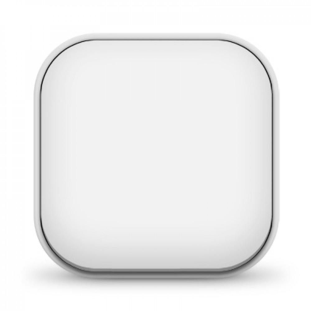Выключатель IONICH 1кл. белый (10/200)