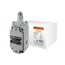 Выключатель путевой TDM ВП15K21Б-221-54У2.3 10А 660В IP54 (40)