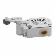 Выключатель путевой КЭАЗ ВП15К21А-231-54У2.3 10А 660В IP54 (8)