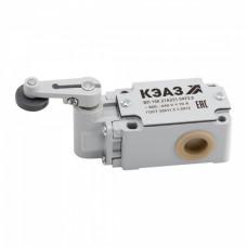 Выключатель путевой КЭАЗ ВП15К21А-231-54У2.8 10А 660В IP54 (8)
