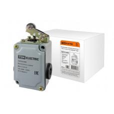 Выключатель путевой TDM ВПК-2112Б 10А 660В IP67 (50)