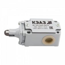 Выключатель путевой КЭАЗ ВП15К21А-221-54У2.3 10А 660В IP54 (10)