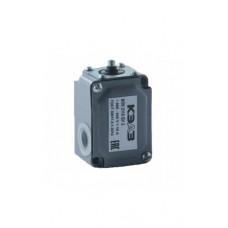 Выключатель путевой КЭАЗ ВПК-2110Б 10А 660В IP67 (10)