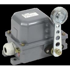 Выключатель концевой IEK КУ-701 10А 400В IP44 (6)