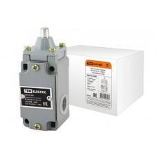 Выключатель путевой TDM ВП15K21Б-211-54У2.3 10А 660В IP54 (50)
