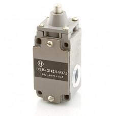 Выключатель путевой КЭАЗ ВП15К21А-211-54У2.8 10А 660В IP54 (10)