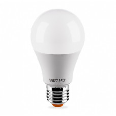 Лампа диодная A60 12Вт Е27 3000К 1150Лм Wolta (50)