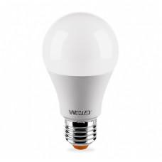 Лампа диодная A60 12Вт Е27 4000К 1150Лм Wolta (50)