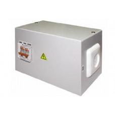 Ящик с понижающим трансформатором TDM-0,25 220/36-2авт.(1)