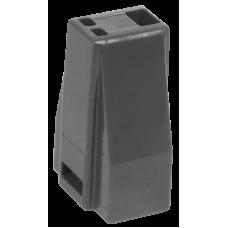 Зажим безвинтовой 2x(1-2.5мм2) IEK (100)