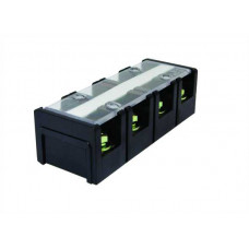 Блок зажимов 300А 3пар до 150мм2 TС 3003 TDM (20)