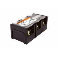Блок зажимов 150А 3пар до 70мм2 TС 1503 TDM (45)