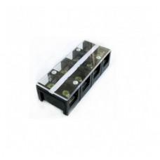 Блок зажимов 60А 4пар до 16мм2 TС 604 TDM (100)